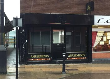Thumbnail Retail premises to let in 42 Market Street, Wigan