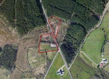 Thumbnail Land for sale in Alderwood Road, Fivemiletown