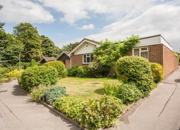 Thumbnail 3 bed semi-detached bungalow for sale in Edgeborough Way, Bromley