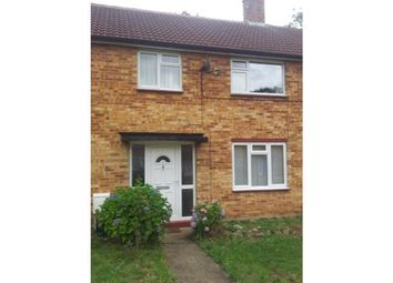 Thumbnail 3 bedroom terraced house to rent in Hamilton Close, Bricket Wood, St. Albans