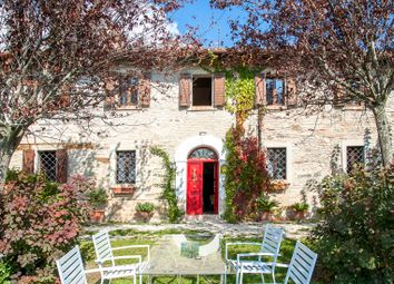 Thumbnail 4 bed farmhouse for sale in San Severino Marche, San Severino Marche, Macerata, Marche, Italy