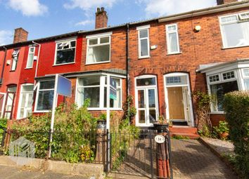 3 bed terraced house for sale in Hugh Oldham Drive, Salford, Greater Manchester M7
