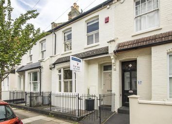 Thumbnail 5 bedroom terraced house for sale in Kinnoul Road, London