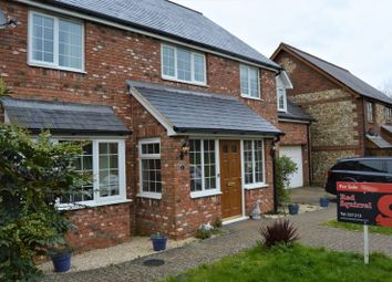 Thumbnail 5 bed detached house for sale in Dodnor Lane, Newport
