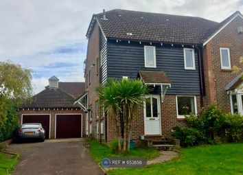 1 bed end terrace house to rent in Brindles Field, Tonbridge TN9