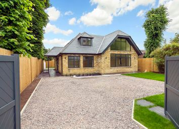Thumbnail 4 bed detached house for sale in Gloucester Road, Teddington