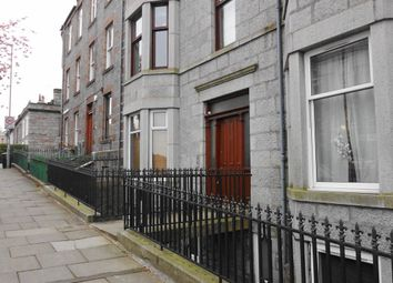 Thumbnail 1 bedroom flat to rent in Caledonian Place, Aberdeen