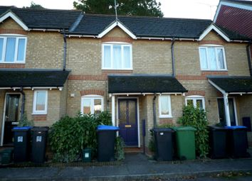 Thumbnail 2 bedroom terraced house to rent in Candlerush Close, Woking