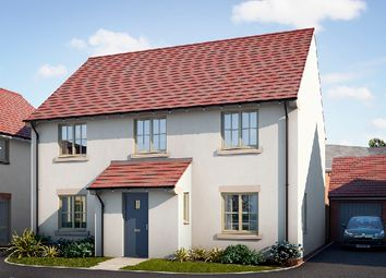 "Thumbnail 4 bed property for sale in ""Calder"" at Pudding Pie Lane, Langford, Bristol"