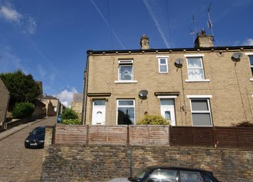 Thumbnail 2 bed end terrace house for sale in Bramston Street, Rastrick, Brighouse