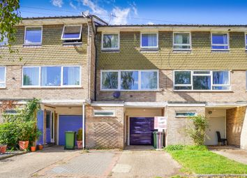 Thumbnail 4 bed terraced house for sale in The Grey House, Alexandra Road, Watford