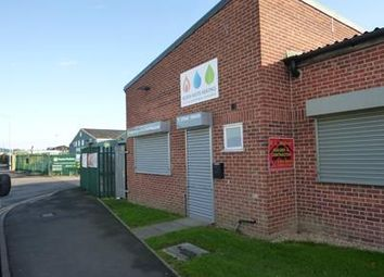 Thumbnail Light industrial to let in Unit 10 Aurillac Way, Aurillac Way, Retford