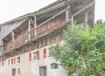 Thumbnail 3 bed chalet for sale in La-Baume, Haute-Savoie, France