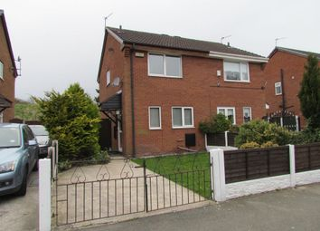 2 bed semi-detached house to rent in New Road, Tuebrook, Liverpool L13