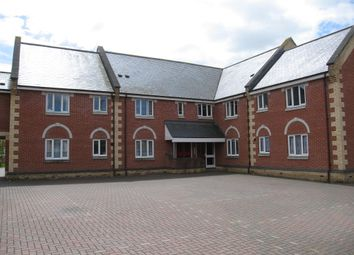 Thumbnail 1 bedroom flat to rent in Flat 4 Millfield House, Wilson Road, Hadleigh, Ipswich, Suffolk