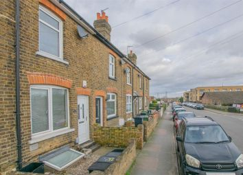 Thumbnail 3 bed terraced house for sale in Rye Road, Hoddesdon