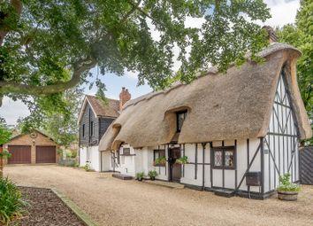 4 bed cottage for sale in Station Road, Willington, Bedford, Bedfordshire MK44