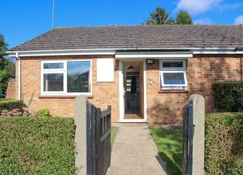 Thumbnail 2 bed semi-detached bungalow to rent in Station Court, Station Road, Great Shelford, Cambridge