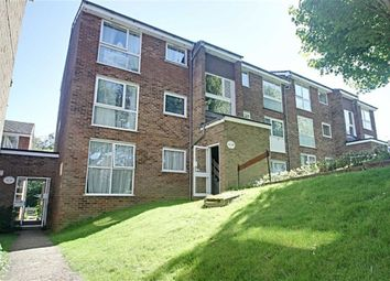 2 bed flat to rent in Elstree Road, Hemel Hempstead HP2