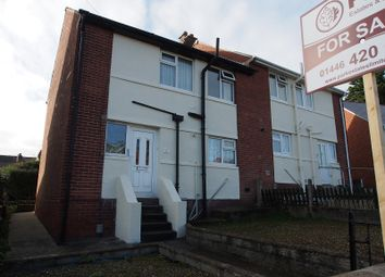 Thumbnail 3 bedroom property for sale in Warwick Way, Barry
