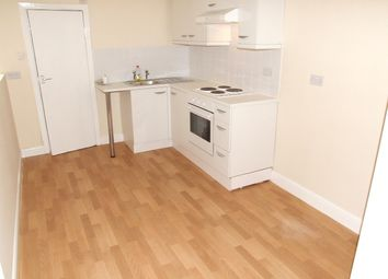 Thumbnail  Studio to rent in Lincoln Rd, Peterborough