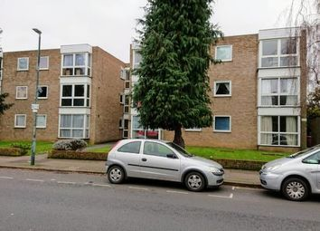 Thumbnail 1 bedroom flat for sale in Longlands Road, Sidcup, .
