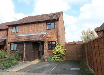 Thumbnail 3 bed end terrace house for sale in Rhodes Close, Egham