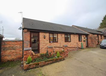 Thumbnail 1 bed barn conversion to rent in Ambercourt Apartments, Wood Lane, Horsley, Derby