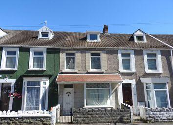 Thumbnail 3 bed property to rent in Westbury Street, Brynmill, Swansea