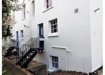 Thumbnail 1 bed flat for sale in Montpellier, Gloucester