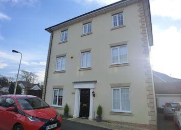 Thumbnail 5 bed detached house to rent in Parc Y Garreg, Parc Gwenllian, Mynydd Garreg, Kidwelly.