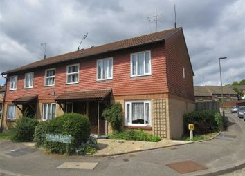 Thumbnail 1 bed flat for sale in Taylor Close, Farnborough, Orpington