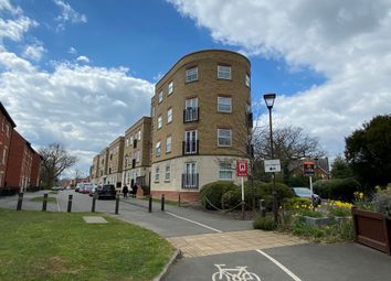Thumbnail 2 bed flat for sale in Dickens Heath Road, Shirley, Solihull