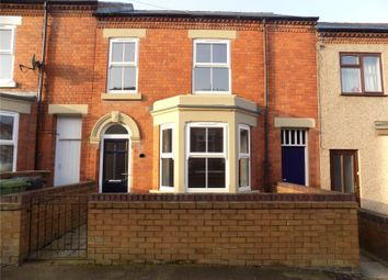 Thumbnail 4 bed terraced house for sale in Holbrook Street, Heanor, Derbyshire