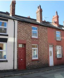 Thumbnail 2 bed terraced house to rent in Gladstone Street, Mold, Flintshire