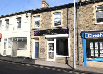 Thumbnail 2 bed property for sale in Chapel Street, Cwmbran, Torfaen