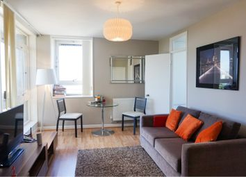 Thumbnail 1 bed flat for sale in Avondale Square, London