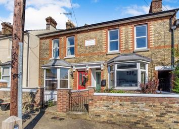 Thumbnail 3 bed terraced house for sale in Heathorn Street, Maidstone, Kent