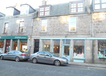Thumbnail 2 bed flat to rent in Thistle Street, Ffr, Aberdeen