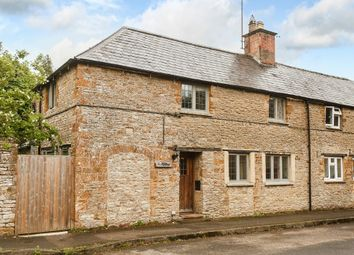 Thumbnail 2 bed cottage for sale in Sandford St Martin, Oxfordshire