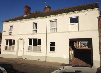Thumbnail 2 bed flat to rent in Casey Lane, Burton-On-Trent