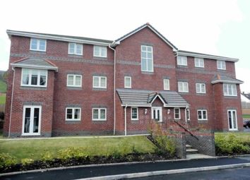 Thumbnail 2 bed flat to rent in Sims Close, Ramsbottom, Lancs
