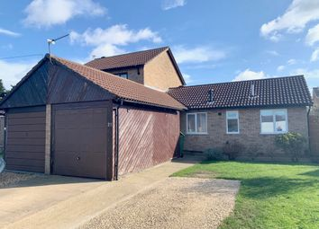 Thumbnail 2 bed semi-detached bungalow for sale in Sycamore Drive, Waddington, Lincoln