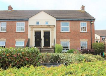 Thumbnail 2 bedroom detached house for sale in Eastgate Gardens, Taunton, Somerset
