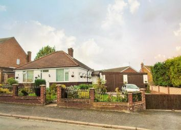 Thumbnail 3 bed detached house for sale in Albert Street, Cannock