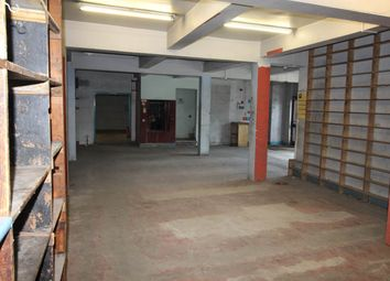 Thumbnail Commercial property to let in Barnsley