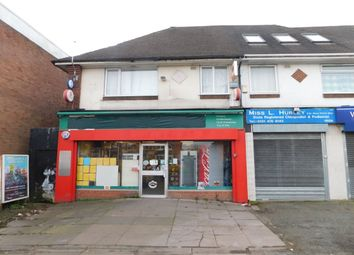 2 bed flat to rent in A Bristol Road South, Northfield, Birmingham B31