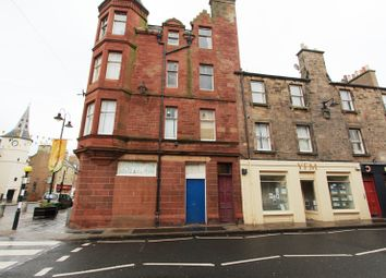 Thumbnail 1 bed flat for sale in West Port, Dunbar, East Lothian