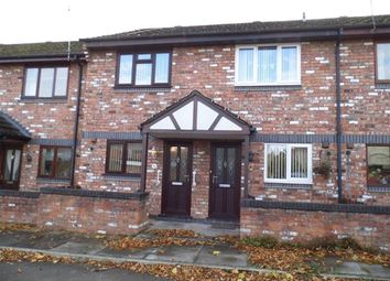 Thumbnail 2 bed property to rent in Ambuscade Close, Crewe