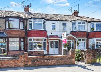 Thumbnail 3 bedroom terraced house for sale in Willerby Road, Hull